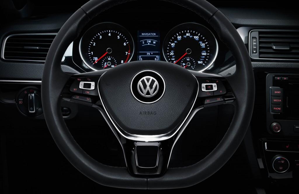 Nice Steering Wheel