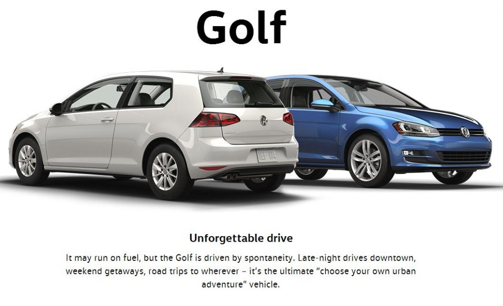 2016 Golf Unforgettable Drive