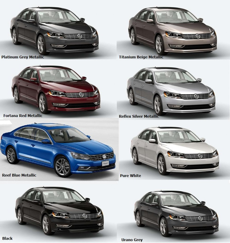 Jetta 2015 Colours Autos Post