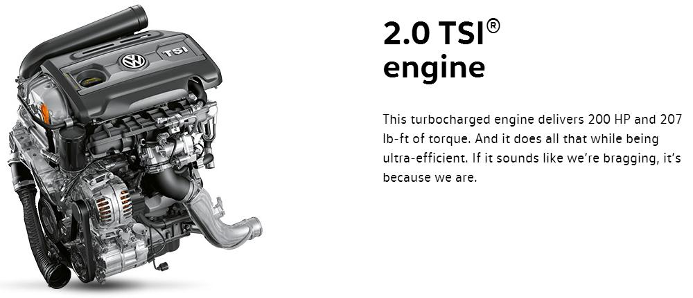 2016-Tiguan-Engine