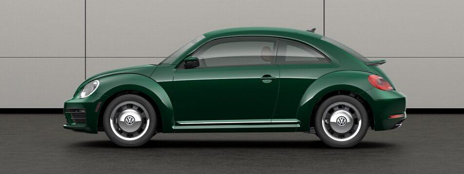2017 Beetle Classic